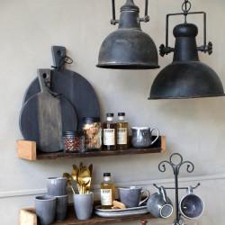 Factory Lampe