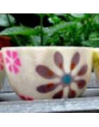 Lille skål fra African Image